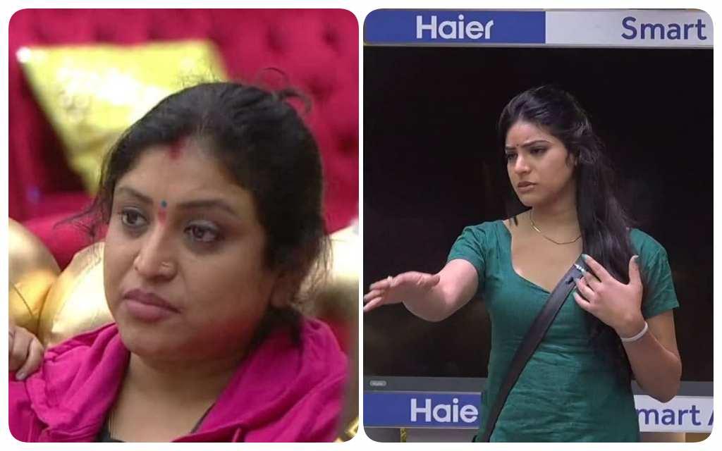 intense fight between uma devi and priyanka singh biggboss5telugu.xyz