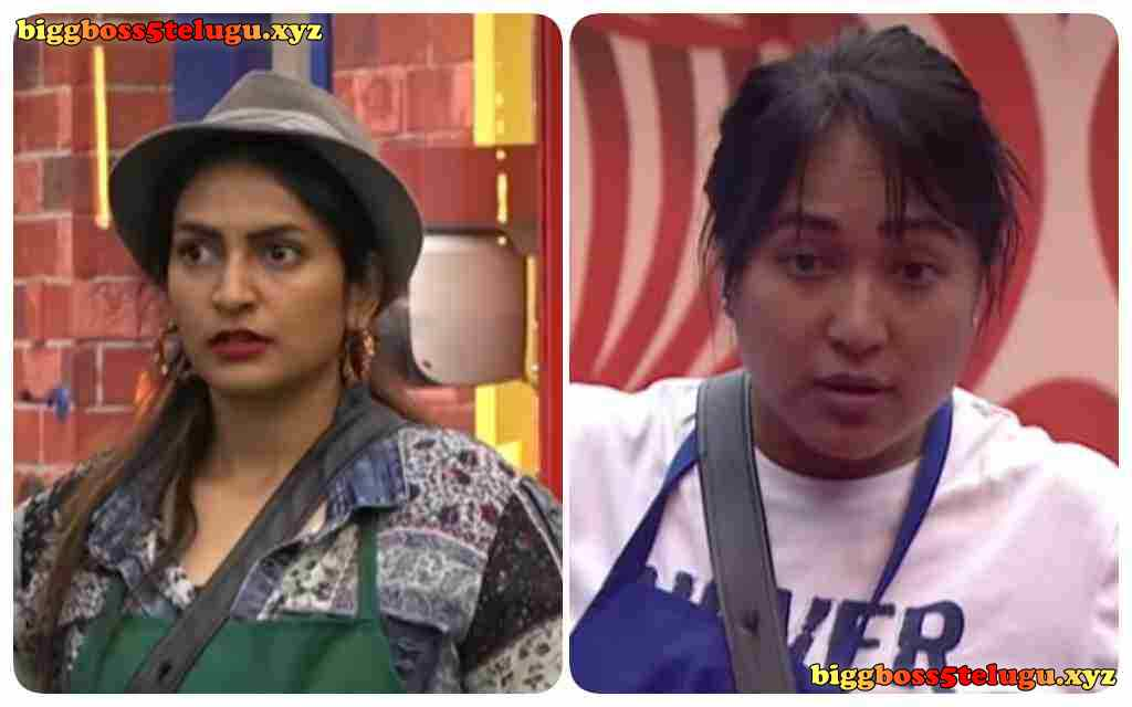 Conflict between Anee master and Swetha Varma