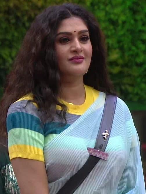 Priya becomes new captain of the house